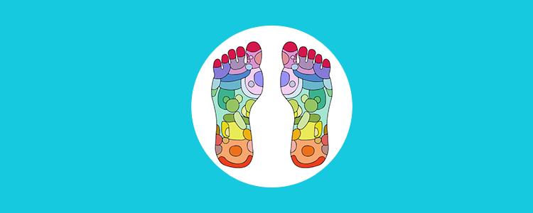 feet graphic