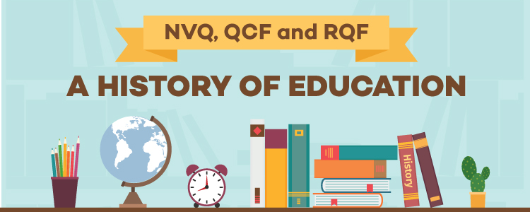 differences between qcf, rqf and nvg infographic
