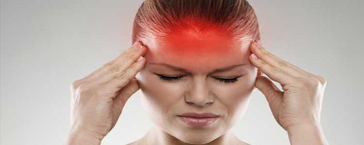 Stress Tension Headache