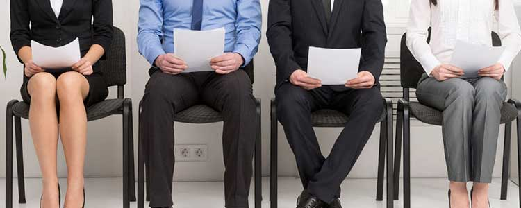 Job Interview Candidates